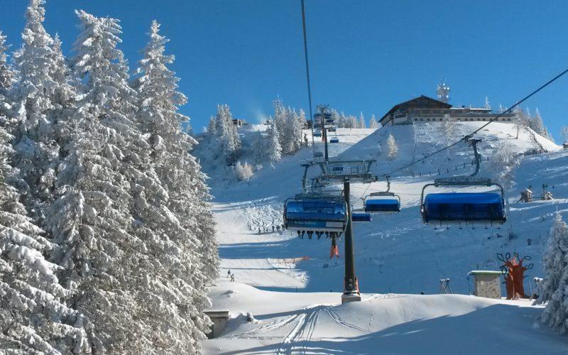 Snow Space Salzburg